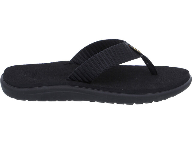 Teva Voya sandaalit Naiset, bar street black
